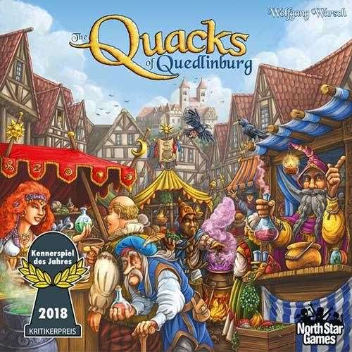 Quacks of Quedlinburg (24579071)
