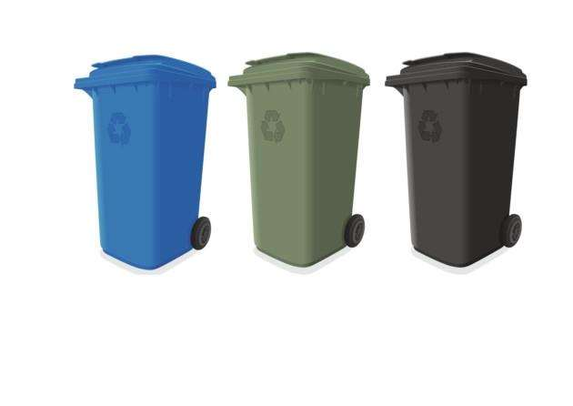 Cambridge and South Cambridgeshire bin collections change