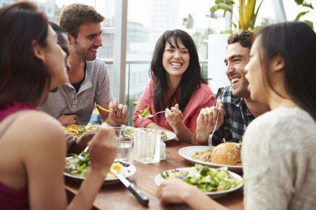 Enjoy money off meals out with FREE Gourmet Society membership