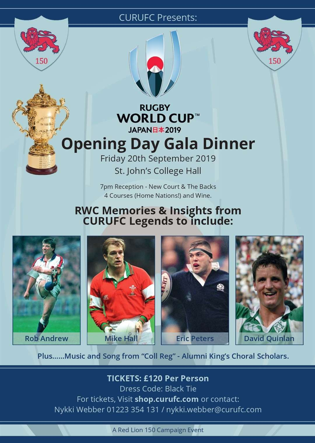 Cambridge RUFC World Cup flyer (15687424)