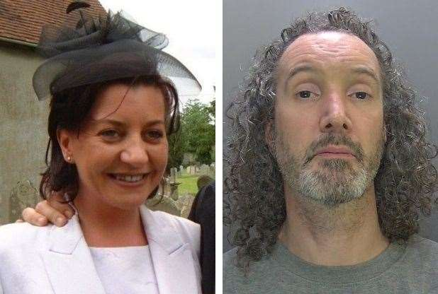Robert Simpson-Scott has been jailed for the murder of Sally Cavender (12917864)