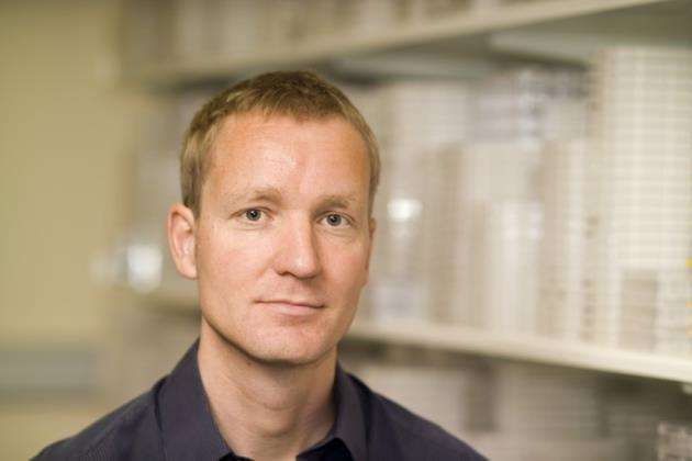 Dr Jan Lwe is the new director of the Medical Research Council Laboratory of Molecular Biology (LMB) in Cambridge