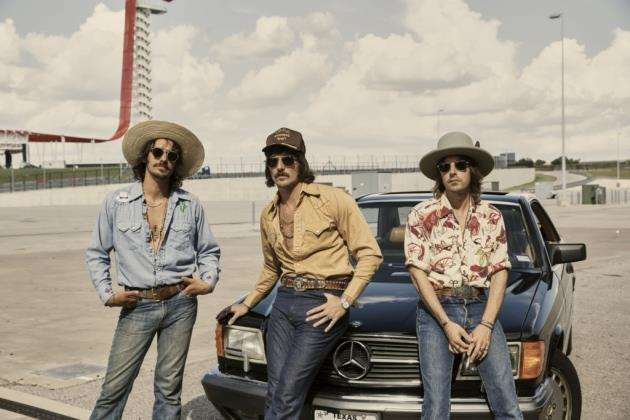 Midland. Picture: Seth Hellman/Big Machine Label Group