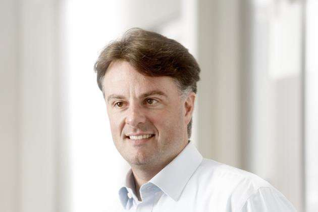 Trevor Lawley is a co-founder of Microbiotica