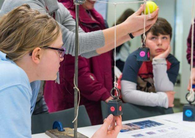 2017 Cambridge Science Festival