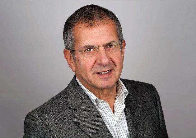 Gerald Ratner will speak at the IoD Cambridgeshire annual dinner