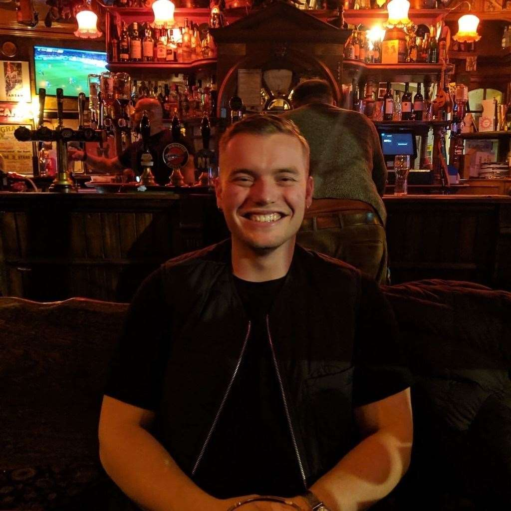 Jack Merritt, 25, who was killed in the London Bridge terror attack of November 29, 2019, was described by his family as an 'intelligent, thoughtful and empathetic person'(23081063)