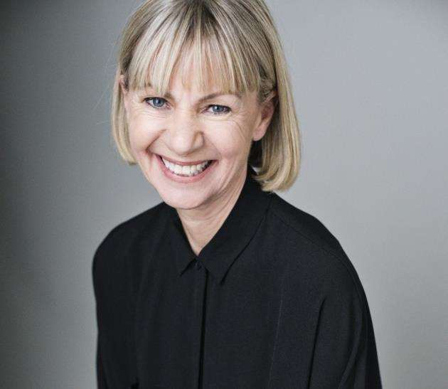 Author Kate Mosse, who will be appearing at the Wimpole History Festival