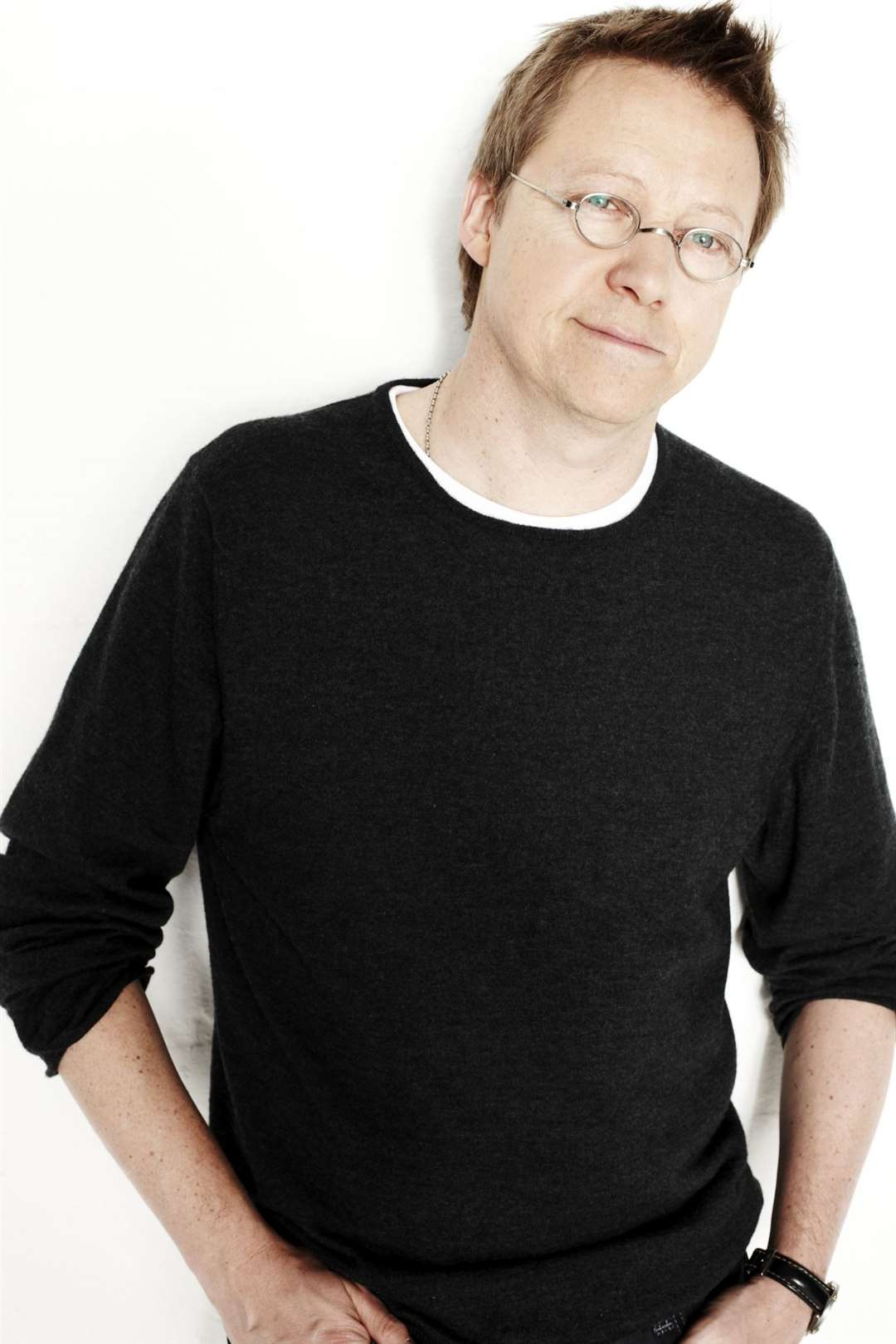 Simon Mayo a BBC Radio 2 presenter. (6940083)