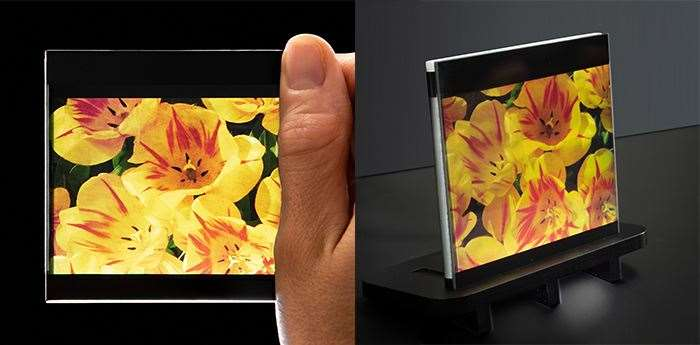 FlexEnable's bezel-less breakthrough takes flexible electronics era up a gear