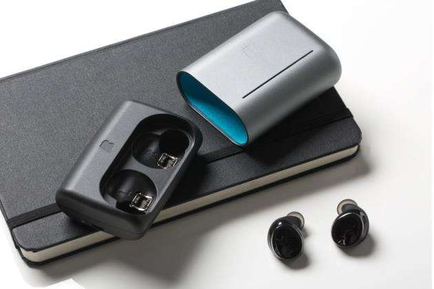 Bragi DashPro - earbuds are getting smaller and cuter.