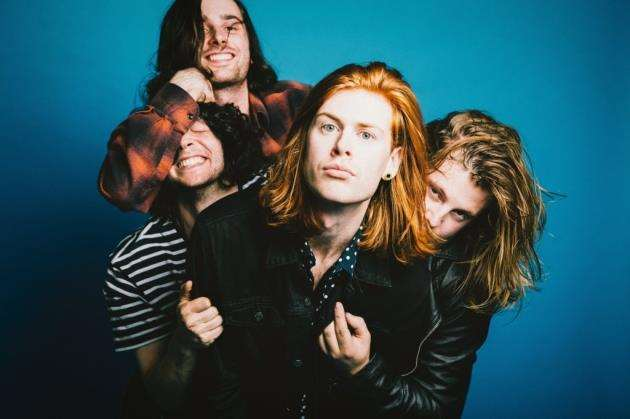 The Amazons will perform at Cambridge Junction on February 8. Picture: Dan Harris