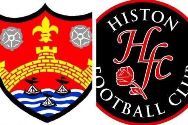 Cambridge City and Histon to groundshare