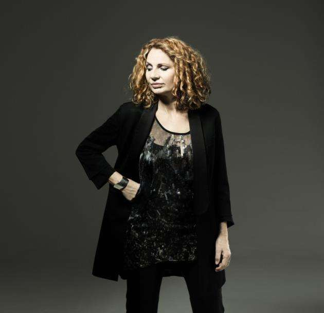 Joanna MacGregor will be appearing at Cambridge Summer Music Festival 2018