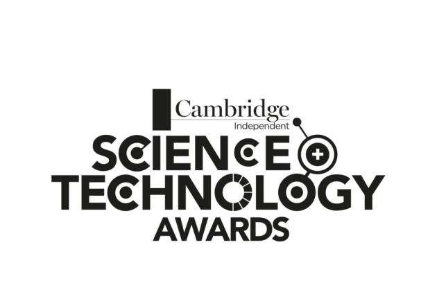 Cambridge Independent Science and Technology Awards 2018 are open for entry until July 16