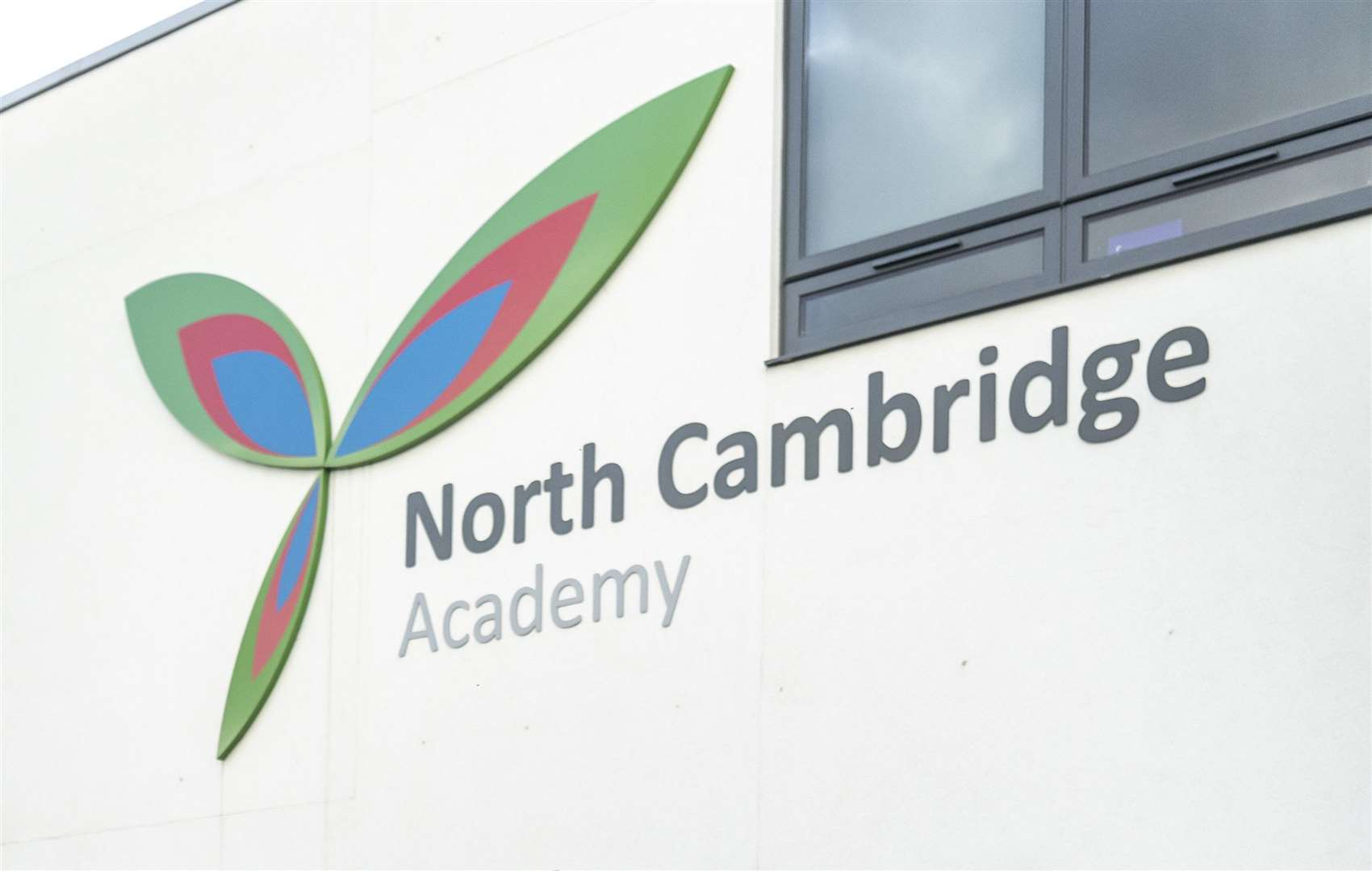 North Cambridge Academy. Picture: Keith Heppell