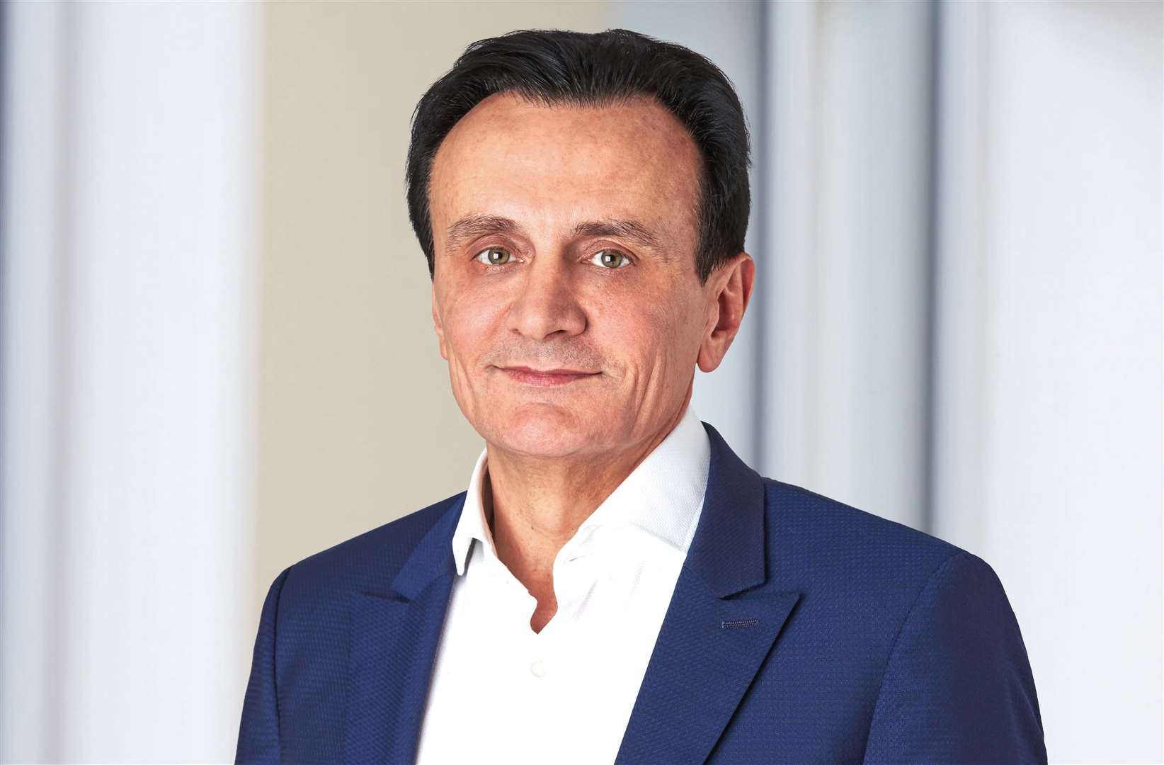 Pascal Soriot, chief executive officer of AstraZeneca (34262780)