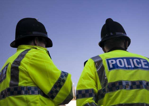 Police chief wants 40 more bobbies on the beat