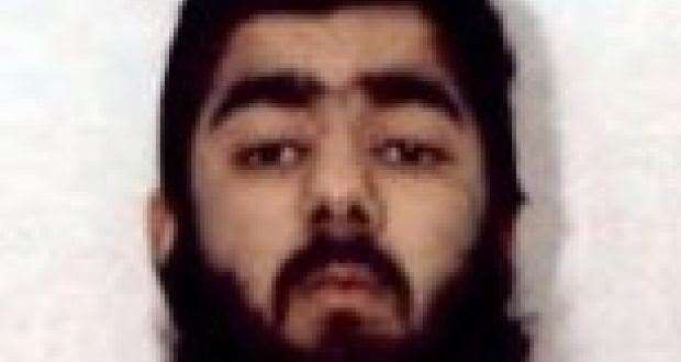 Usman Khan,28, who was shot dead by police. Picture: West Midlands Police (22951488)