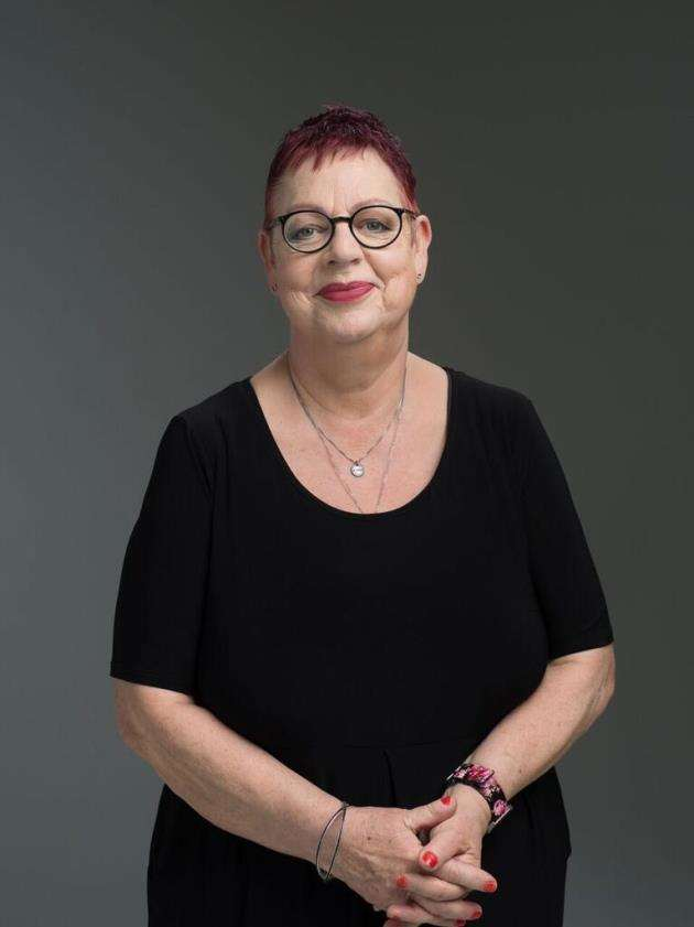 Cambridge Literary Festival speaker Jo Brand