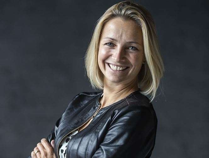 Lorenza Romanese, managing director of the European Industrial Hemp Association (EIHA)