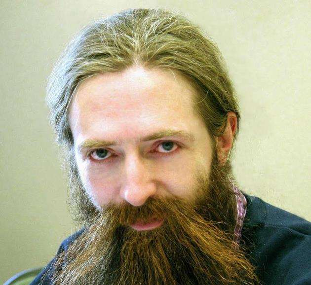Dr Aubrey de Grey is a Cambridge-affiliated biomedical gerontologist who believes ageing can be postponed for hundreds of years
