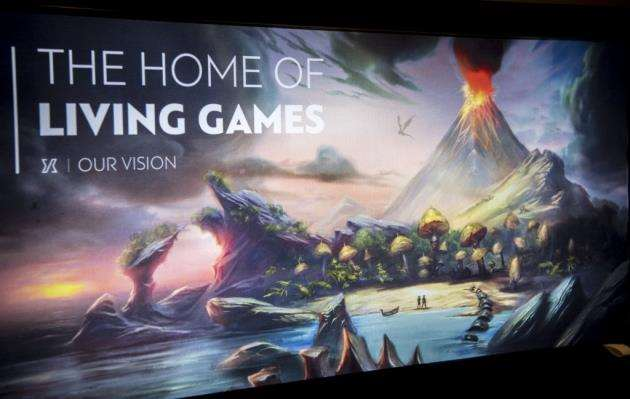 Jagex has pioneered living games. Picture: Keith Heppell