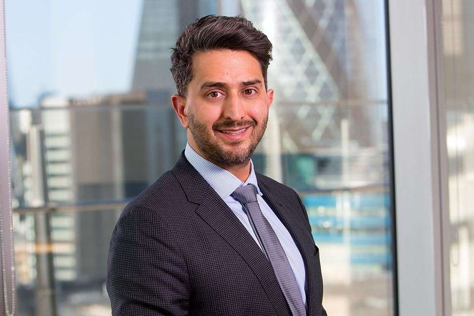 Robert Jappie, partner at Ince and a well-respected legal expert specialising in life science regulation, is a speaker at Agri-TechE conference