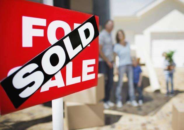 Land Registry say house prices in Cambs increased 1.6 per cent in June